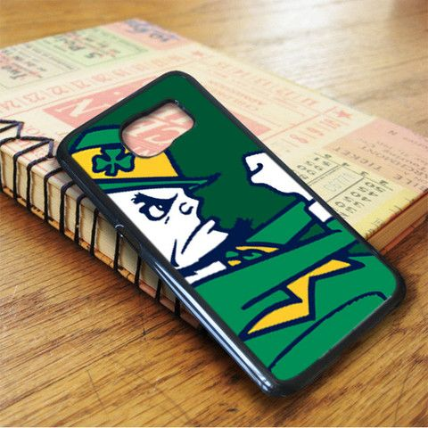 Notre Dame Fighting Irish Samsung Galaxy S7 Case