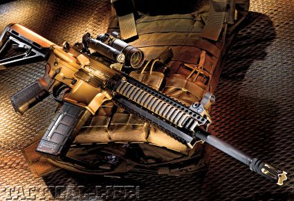Spikes Tactical M4