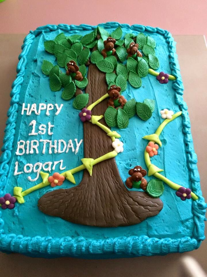 73 best Birthday cakes images on Pinterest Birthday cakes