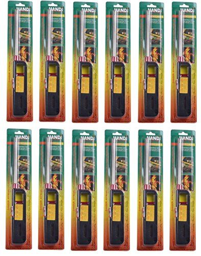 12pk BBQ Grill Lighter Refillable Butane Gas Candle Fireplace Kitchen Stove Long - http://www.amazon4all.net/12pk-bbq-grill-lighter-refillable-butane-gas-candle-fireplace-kitchen-stove-long/