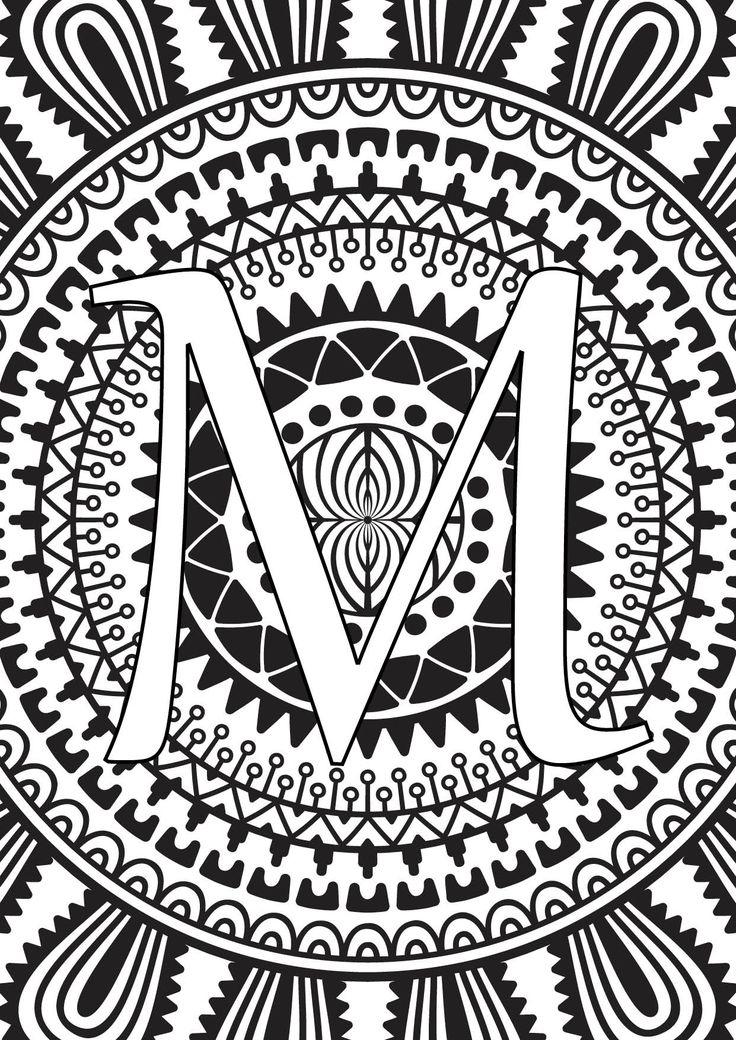 Letter M Chocchip Creative Design Studio Decided To