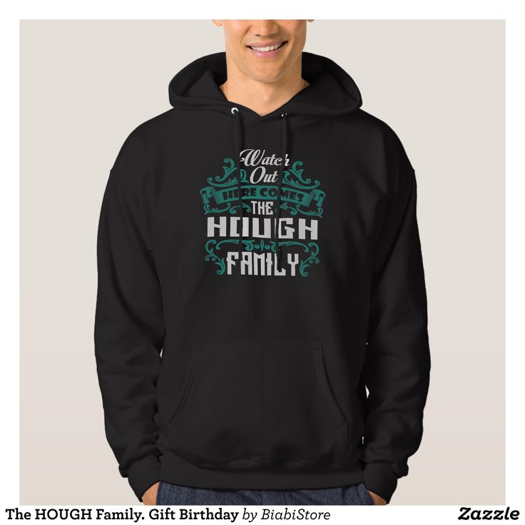 The HOUGH Family. Gift Birthday Hoodie - Stylish Comfortable And Warm Hooded Sweatshirts By Talented Fashion & Graphic Designers - #sweatshirts #hoodies #mensfashion #apparel #shopping #bargain #sale #outfit #stylish #cool #graphicdesign #trendy #fashion #design #fashiondesign #designer #fashiondesigner #style