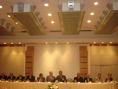 """Seminário da CNSP discute """"mudanças e consequências na Administração Pública"""""""