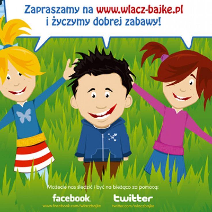 Włącz Bajkę | Leszek Chodorowski www.leszekchodorowski.pl