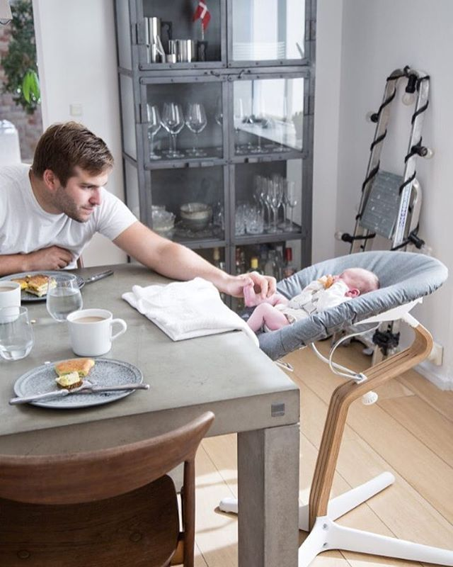 12 best Kind und Jugend fair 2016 images on Pinterest Baby cots - babymobel design idee stokke permafrost
