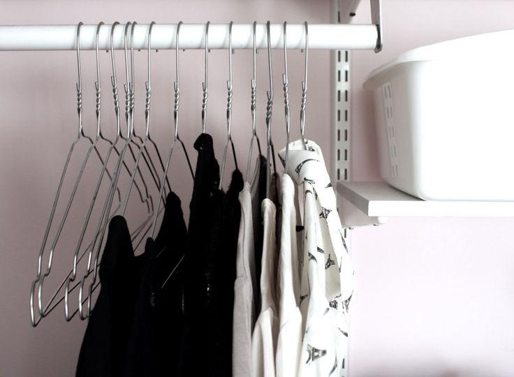 Mitä minimalisti pukee päälleen? Muutama sana vaatteistani ja vuoden parhain päätös   upeaa krääsätöntä inspiraatiota!