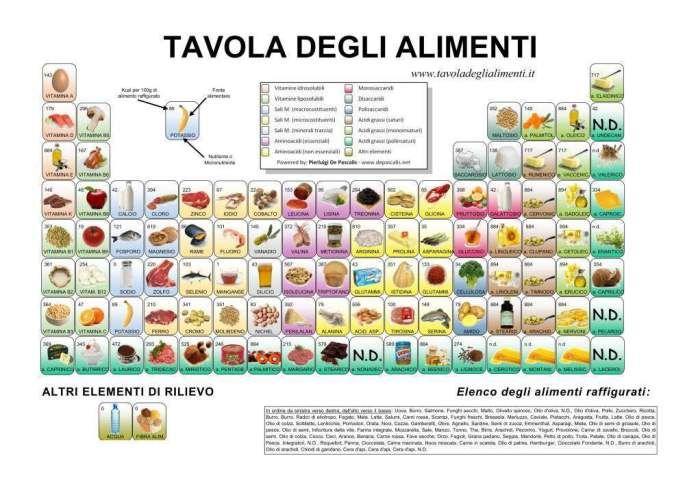 Risultati immagini per macros alimenti