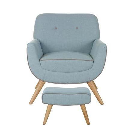Perfect chair for my new office, never expected to find it in Dunelm