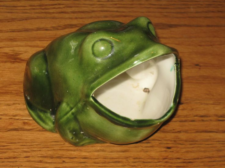 17 Best Images About Frog Stuff On Pinterest Ceramics