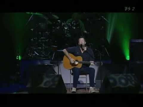 Eric Clapton Tears in Heaven Unplugged High Quality Live TV Recording