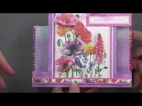 Hunky Dory Crafts Youtube