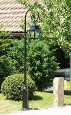 Lampioni di alluminio : Collezione AVENUE ARCO