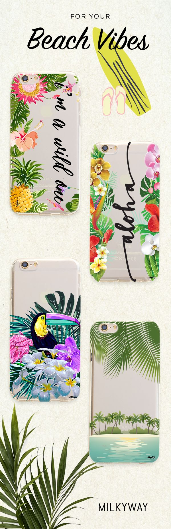 Which phone case is your favorite? Shop our unique #PhoneCases by clicking the pin!