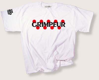 Grimpeur!