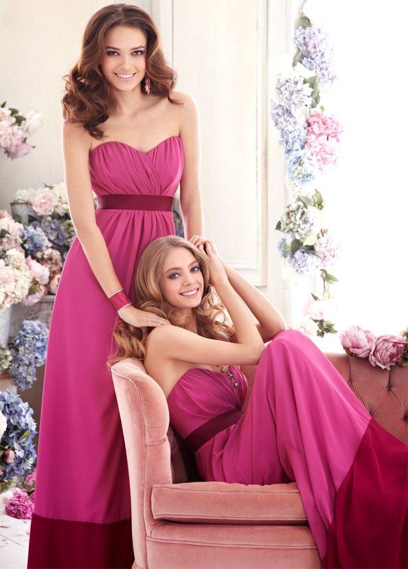 Mejores 189 imágenes de rehearsal/reception/bridesmaids dresses en ...