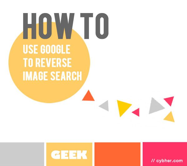How To Use Google Reverse Image Search Cybher Google Reverse