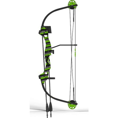Barnett Youth Tomcat 2 Compound Bow - Archery, Bows And Cross Bows at Academy Sports