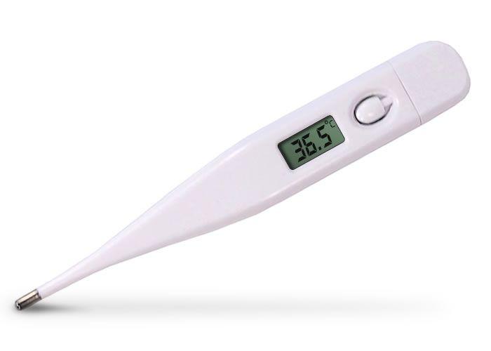 Resultado de imagem para termometro clinico