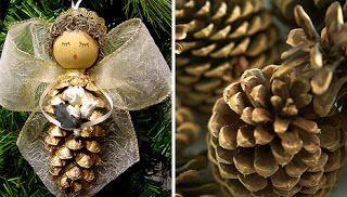 Boldog Karácsonyt!: Sk ötletek