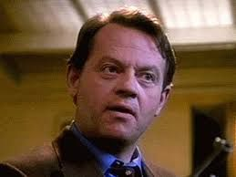 """David Graf -- (4/16/1950-4/7/2001). American Actor. Movies -- """"Police Academy"""" & Sequels as Tackleberry, """"Guarding Tess"""" as Lee Danielson, """"The Brady Bunch Movie"""" as Sam Franklin, """"The Cactus Kid"""" as Charles. He died of a Heart Attack, age 50."""