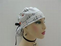 Surgical Ponytail Scrub Hat Pattern - Bing Images