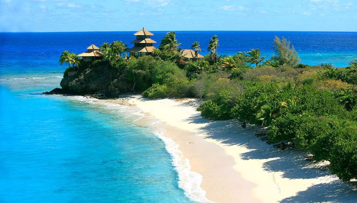 After the Hurricane: Richard Branson's Necker Island Will Reopen in October