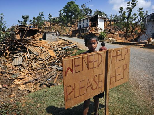 Rethinking Resilience – Capacities of Relief Staff & Volunteers in Disaster Zones (Blog)