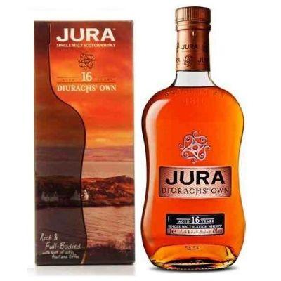 Jura 16 YO 1l