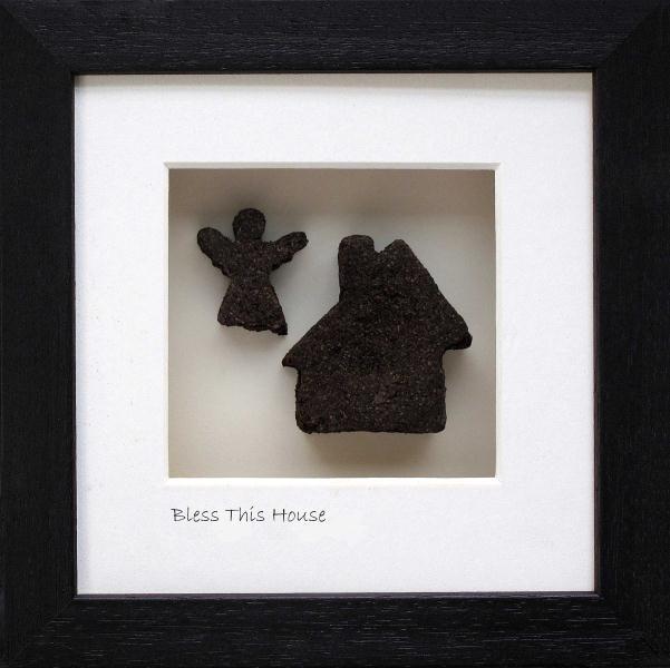 Bless This House - New Home Irish Gift - www.standun.com