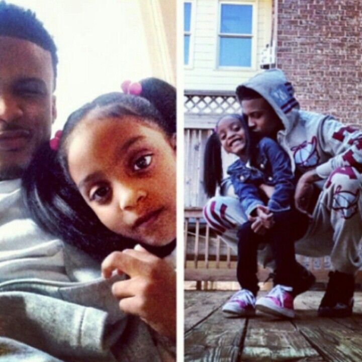 94 best Cuties images on Pinterest | August alsina, Families and ...