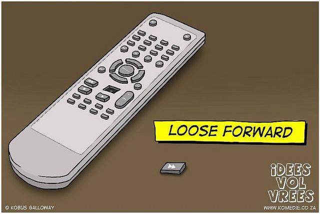 Loose forward