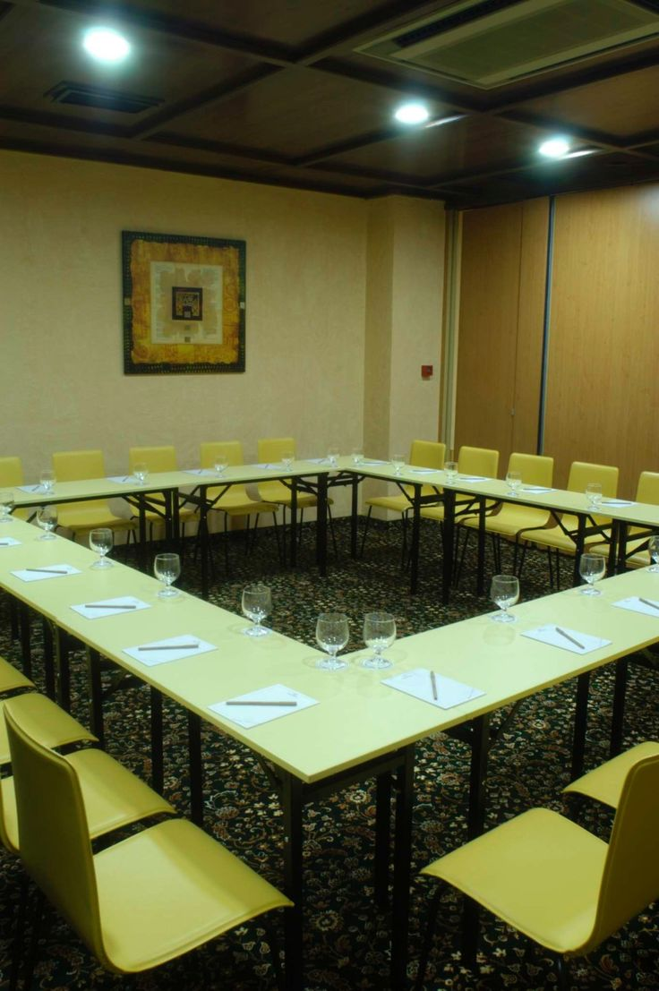 Conference Facilities at MARE NOSTRUM HOTEL CLUB THALASSO