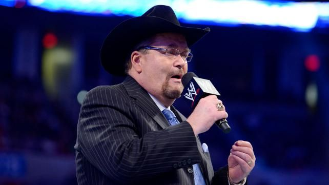 """They say never say never. I will go on record as saying… the wrestler's union will never see the light of day,"" –Jim Ross, on the possibility of pro wrestlers' union; The Ross Report #113 (4/13/16)"
