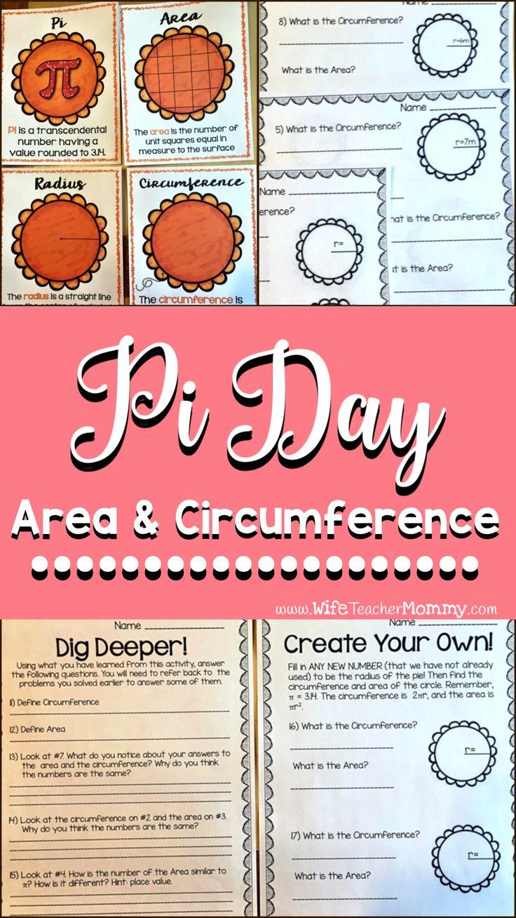 Worksheet Pi Day Worksheets Worksheet Fun Worksheet Study Site