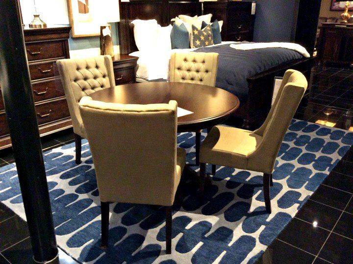 17 best images about gathering tables on pinterest for Furniture 77092