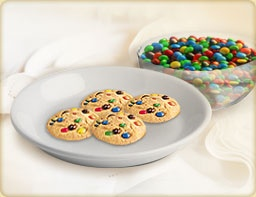 M&M cookies for the partyFave Cookies, Cookies Crumb, Cookies Yum, Baking Recipe, Cookies Recipe, M M Cookies, Old Recipe, Cookie Recipes, Baking Soda