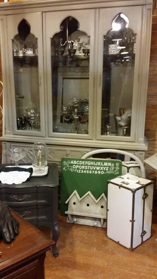 Luxury Habitat for Humanity Cabinets