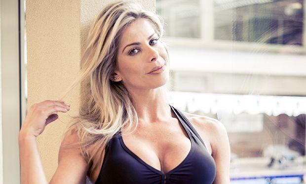O cardápio da Karina Bacchi para conquistar o corpo sarado