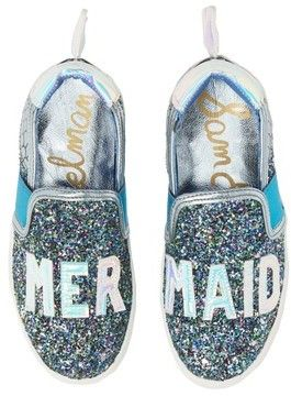 8e2d716d6285d Sam Edelman Blane Slip-On  Sneaker  mermaid  girls