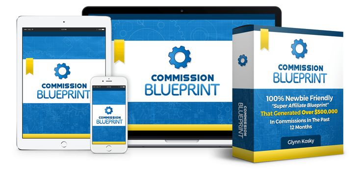 Commission Blueprint review: Generating commission could be profitable now than ever as I tell you the secrets of Glynn Kosky revealed in his product.