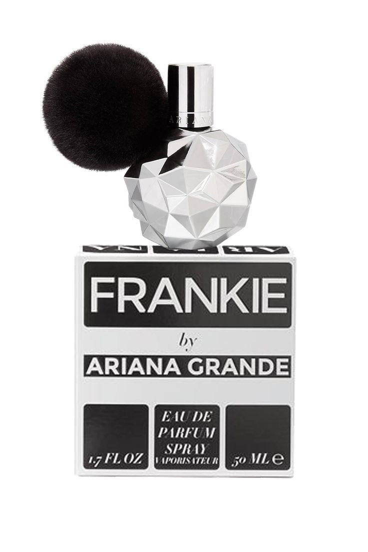 Frankie door Ariana Grande Eau de Toilette Spray 50ml