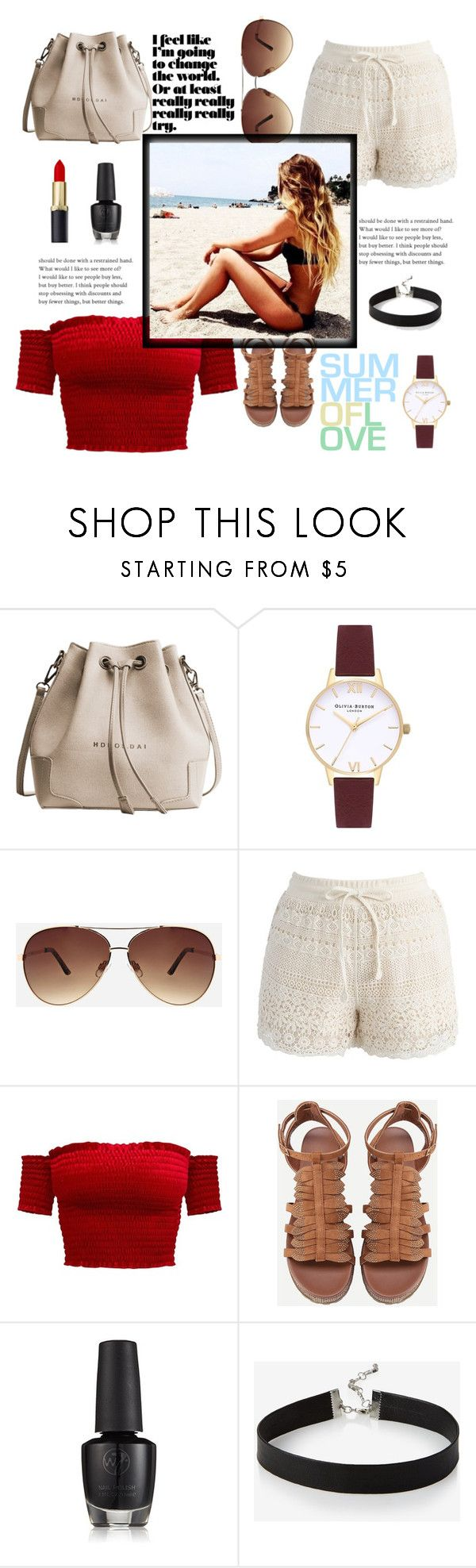 """""""Campos de Ibiza"""" by rayleahtrice ❤ liked on Polyvore featuring Topshop, Ashley Stewart, Chicwish and Express"""