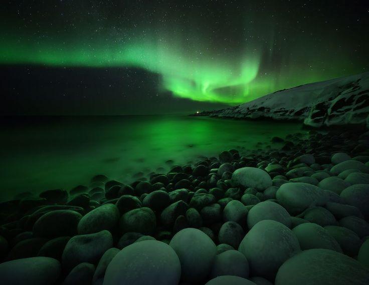 Kola Peninsula, Russia