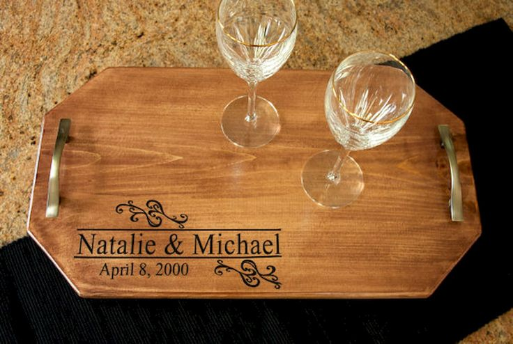 Nice 27 Rustic Serving Trays Ideas https://roomaniac.com/27-rustic-serving-trays-ideas/