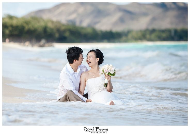 Moments that last forever by Right Frame Photography Oahu Hawaii.Oahu Hawaii. http://bit.ly/1N4ykA3 #lizmooreweddingshawaii