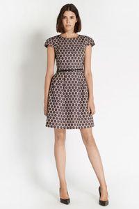 Pastel Spot Dress