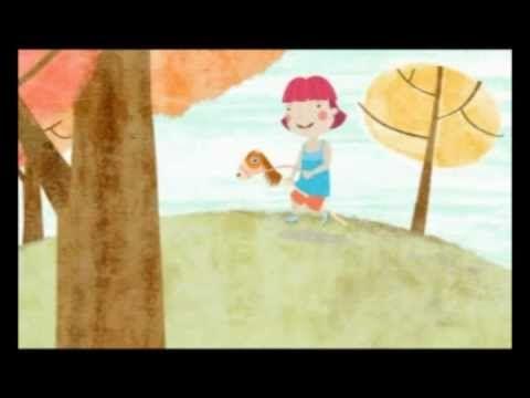 1- La lengua revoltosa - Chile crece contigo - Canción para estimular el lenguaje - YouTube
