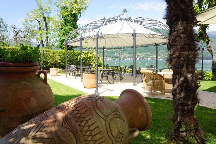 Lake Garda Wedding Reception Venues-Bella Hotel Portese