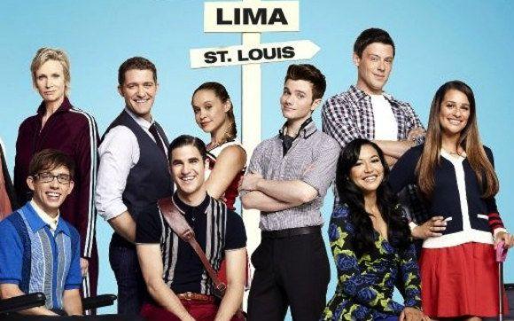 """Elenco de """"Glee"""" faz o """"Gangnam Style""""! Assista ao vídeo! - Play - CAPRICHO"""