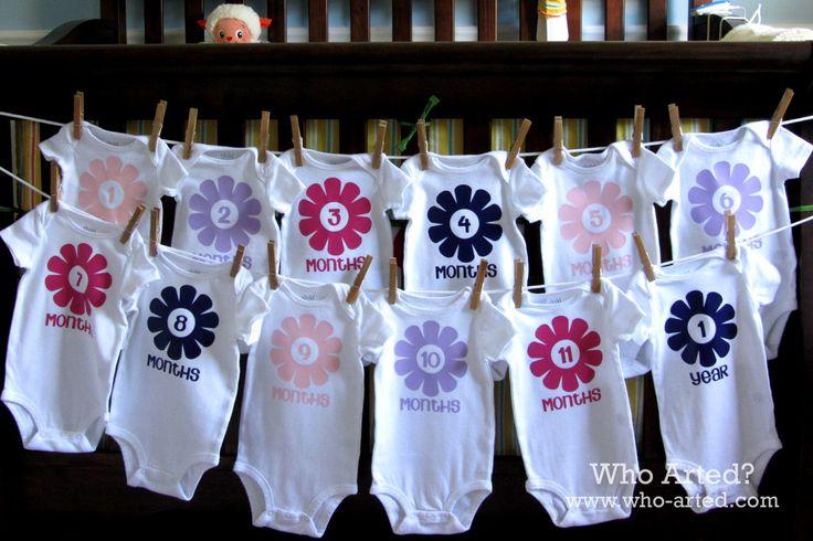 Creative Baby Shower Gift Ideas 19